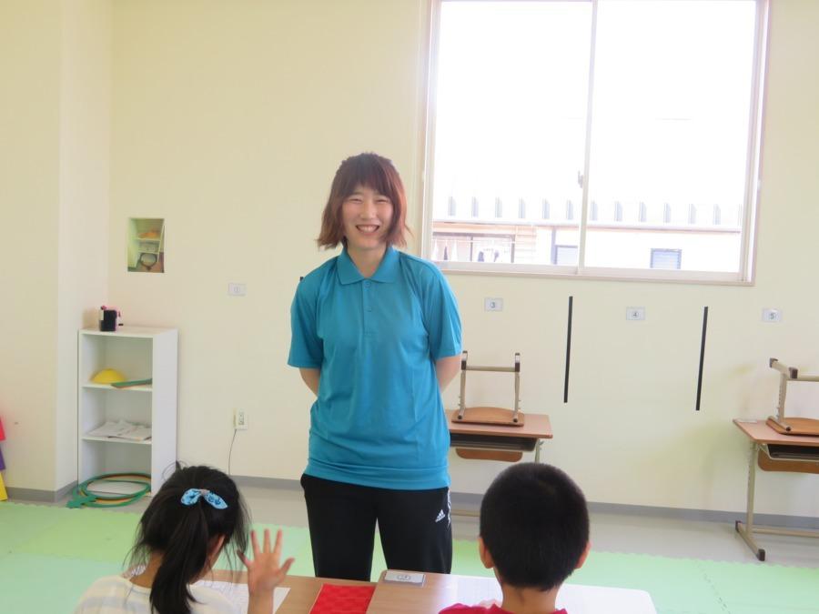 放課後等デイサービス 運動・学習支援教室アトムハウスひたちなか教室の画像