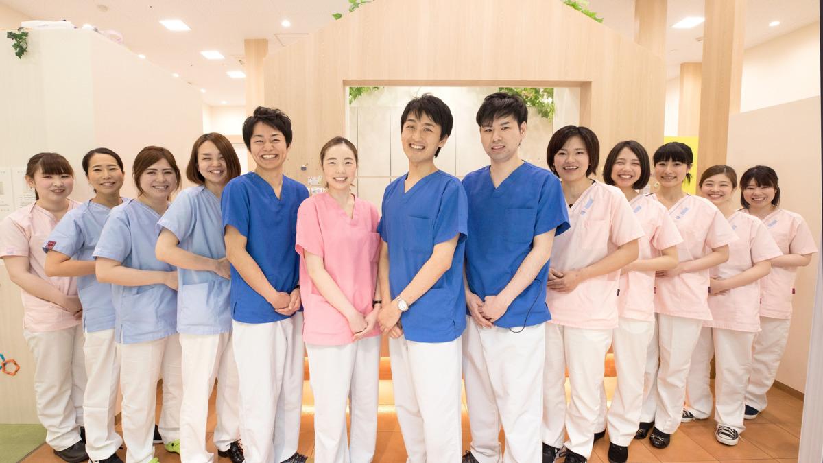浅草駅前ヘキサ歯科・矯正歯科の画像
