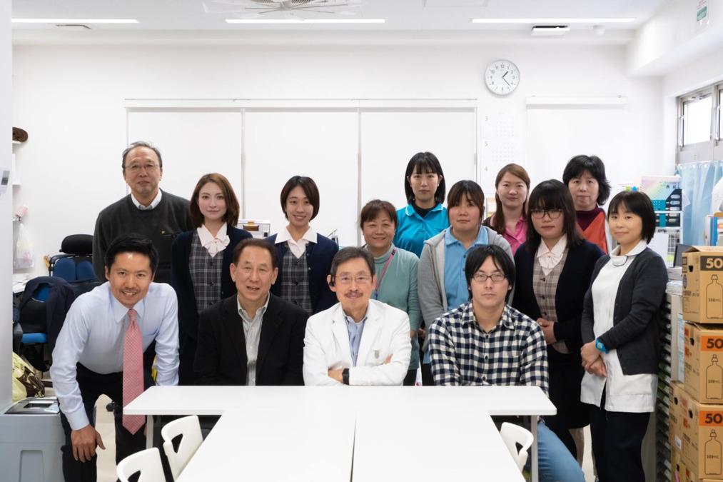 医療法人社団鴻鵠会 睦町クリニックの画像