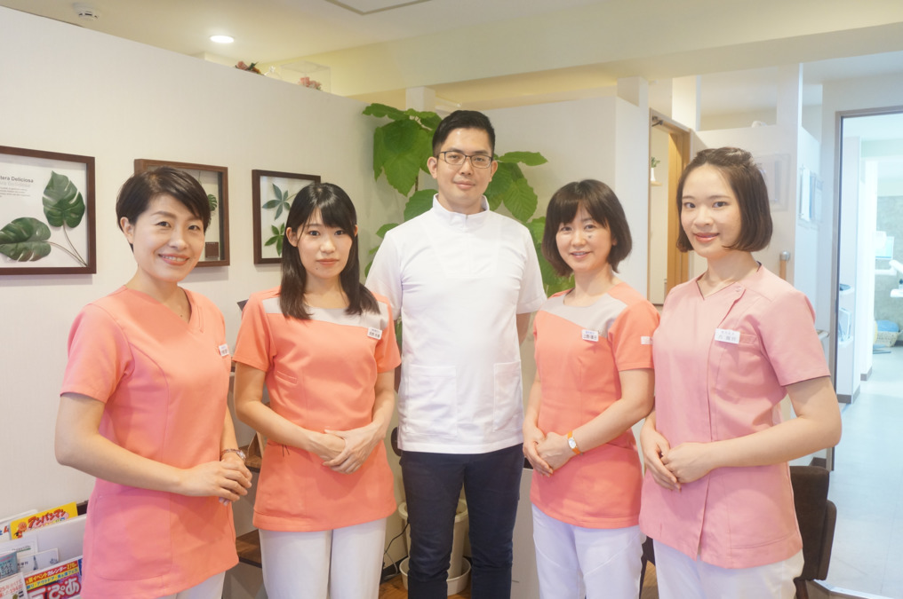 医療法人社団いぐみ歯科矯正歯科の画像