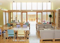 介護付有料老人ホーム花と木と光の家悠々の画像