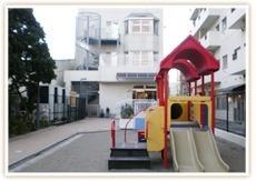 YMCAオリーブ保育園の画像