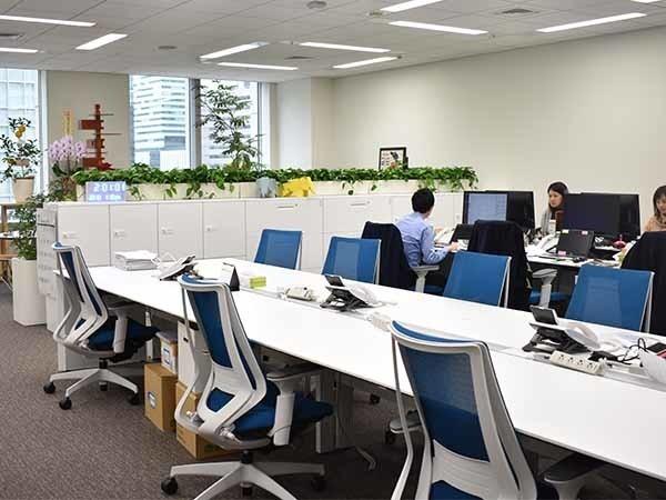 キッズコーポレーション 東京オフィスの画像