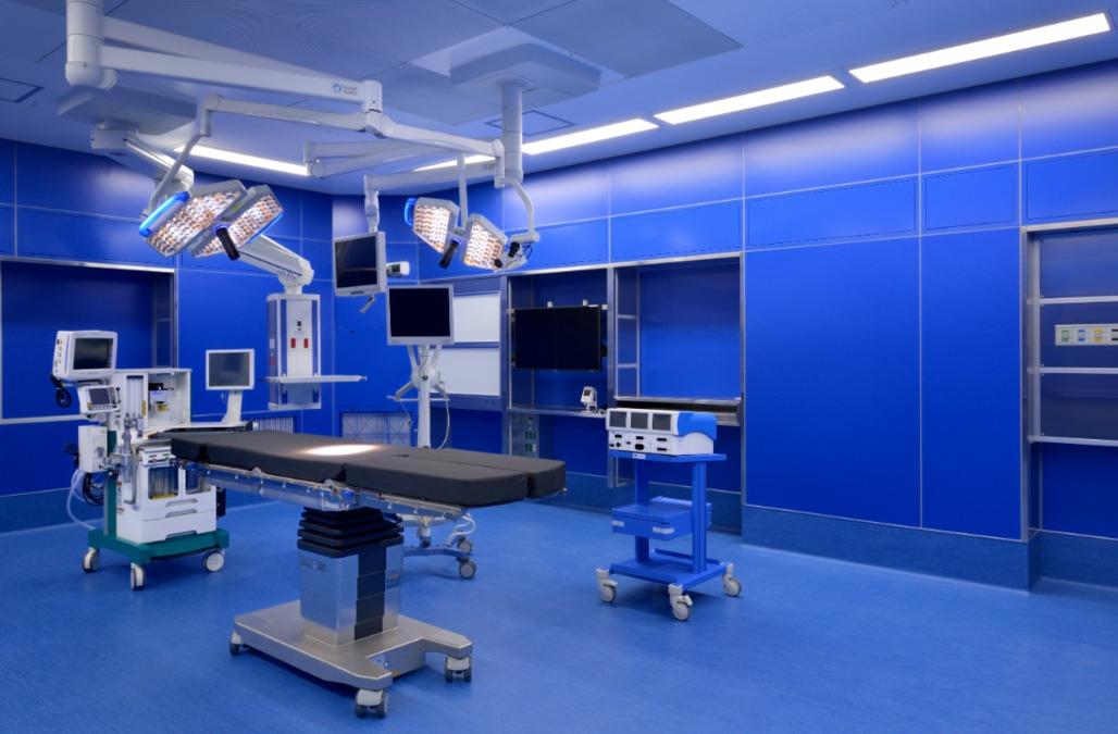 世田谷人工関節脊椎クリニックの画像