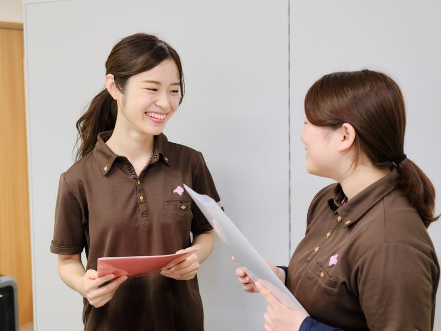 やさしい手 竹ノ塚居宅介護支援事業所の画像