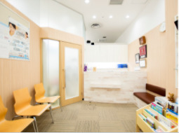 札幌マスター歯科・矯正歯科クリニック(歯科衛生士の求人)の写真:「まごころをこめた治療」がコンセプトです