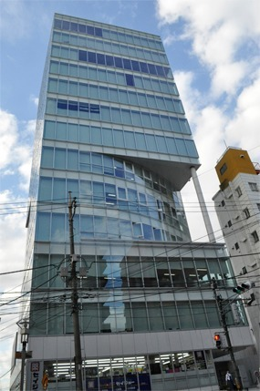株式会社ワールドラボ 東京センターの画像