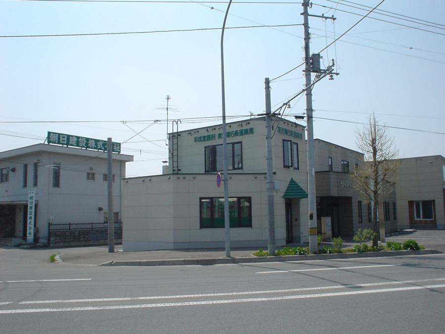 平成堂調剤 東光南6条通薬局の画像