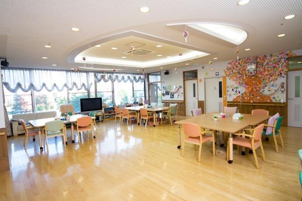 デイサービスセンター松濤の画像