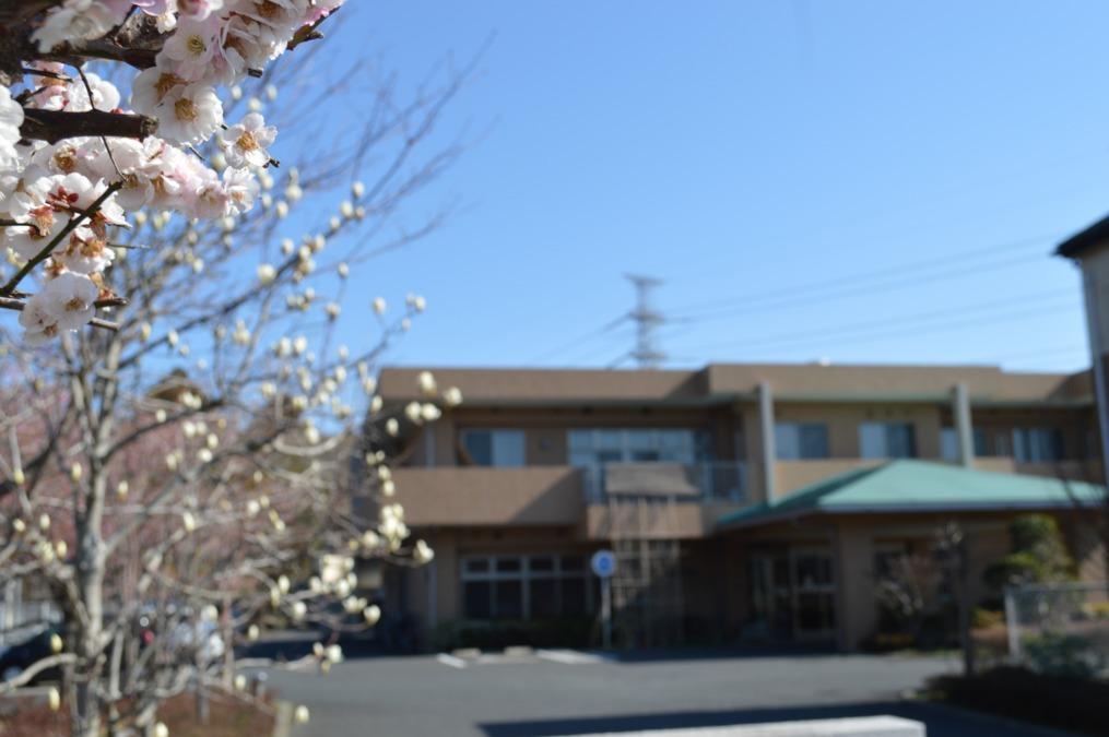 特別養護老人ホーム小倉町いずみ苑の画像