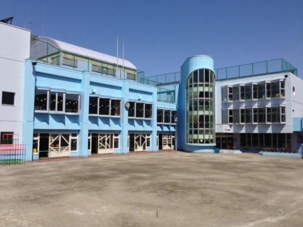 澄川幼稚園の画像