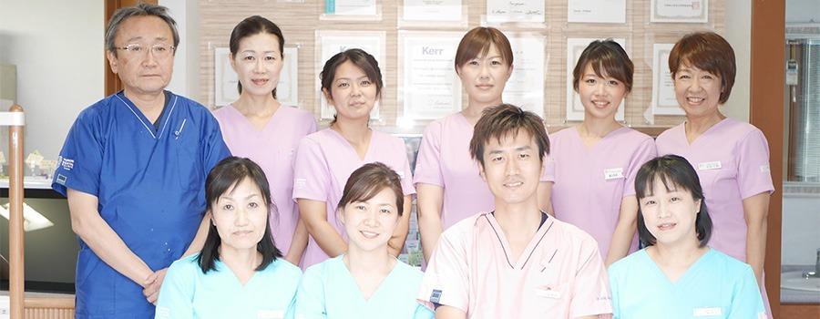 医療法人社団 祐森歯科医院の画像