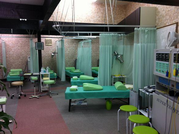 てがぬまFIELD鍼灸院・整骨院の画像
