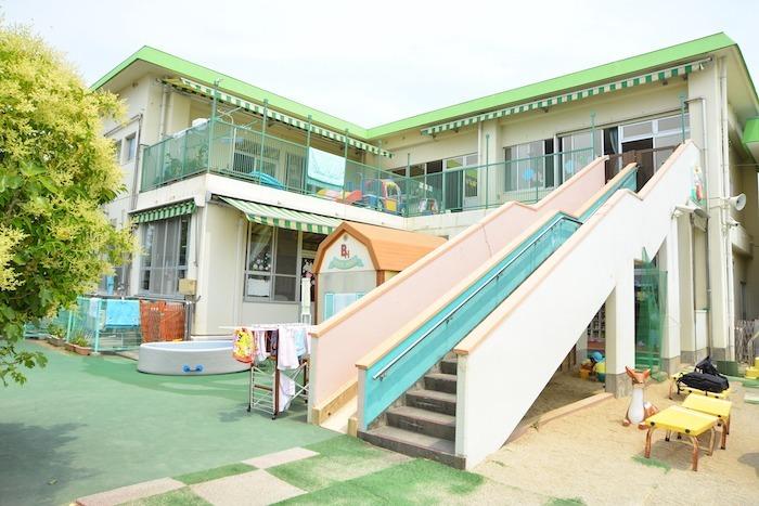 報恩保育園の画像