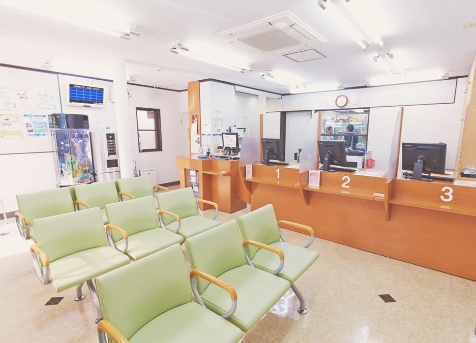 北野調剤薬局 高尾店の画像