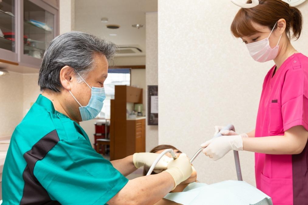 りぼん歯科医院八丁畷【2019年10月01日オープン】(歯科医師の求人)の写真1枚目: