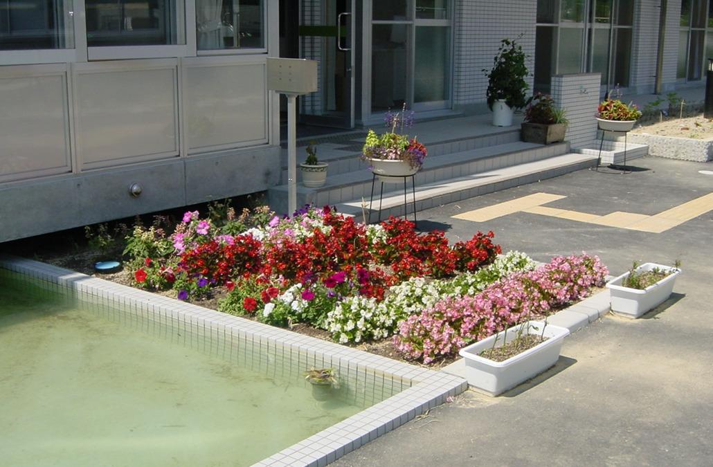 神戸光の村授産学園の画像