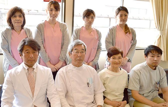 寺谷歯科・矯正歯科クリニック(歯科衛生士の求人)の写真: