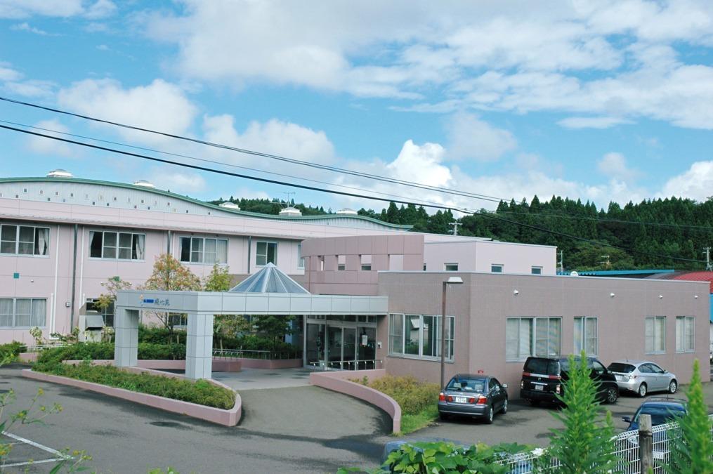 介護老人保健施設 遊心苑の画像