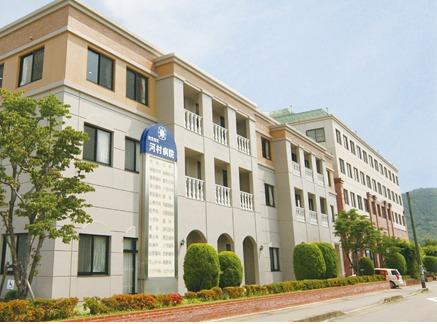 河村病院(臨床工学技士の求人)の写真:地域医療の発展に貢献する病院でのお仕事です