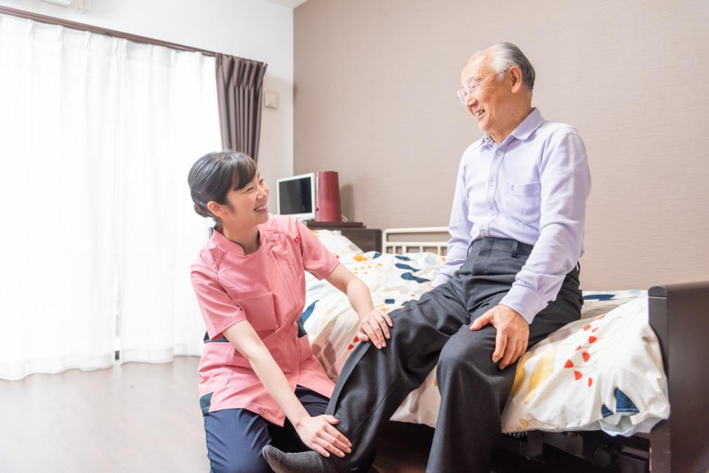 訪問看護クレア平井の画像