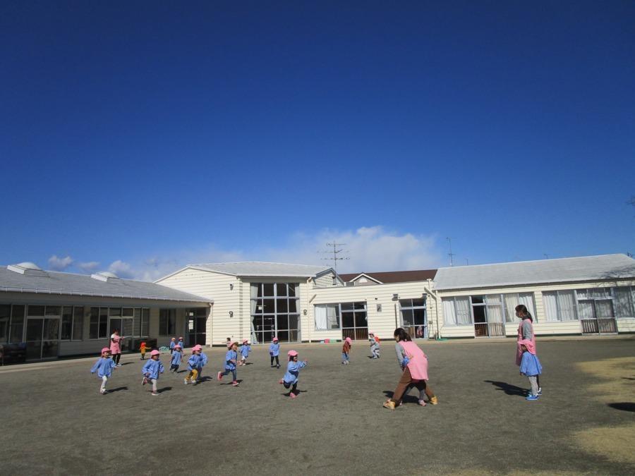 茨城県立中央病院ひまわり保育園の画像