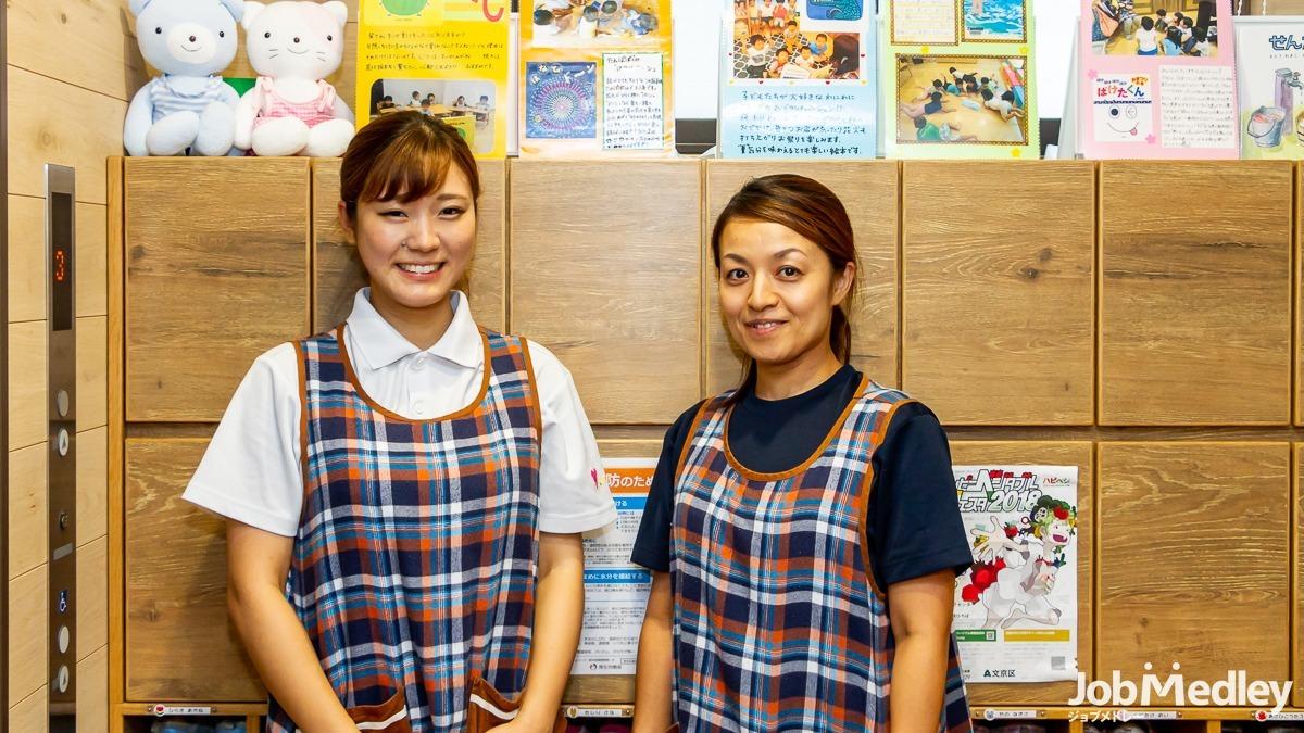 クオリスキッズ菊川保育園の画像