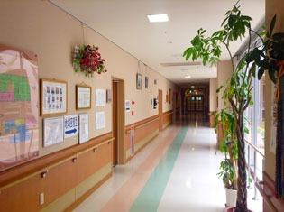 地域密着型特別養護老人ホーム 心助園の画像