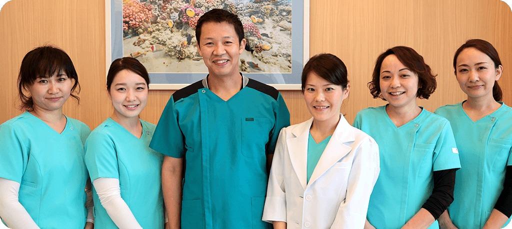 マンタ歯科・矯正歯科の画像