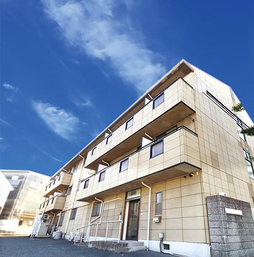 住宅型有料老人ホーム HIBISU石津川の画像