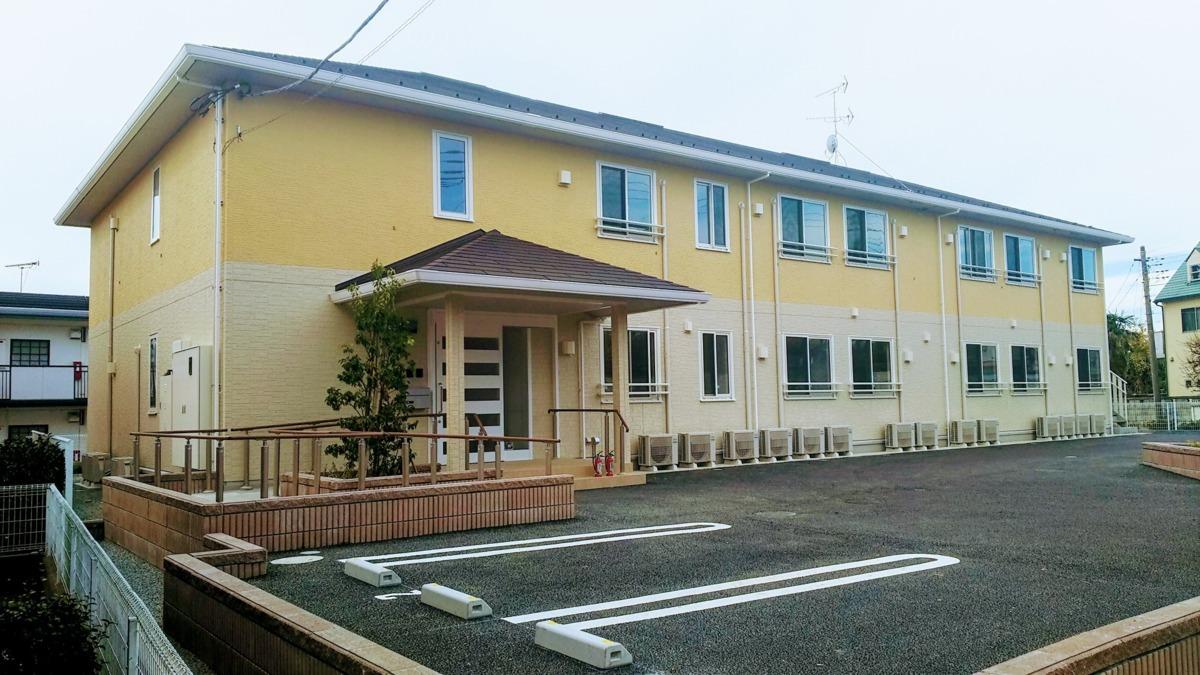 グループホームなごみ米島の画像