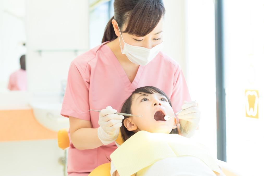 米花歯科医院の画像