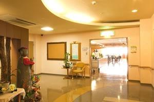 介護老人保健施設白藤苑の画像