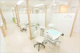 さきた歯科医院の画像