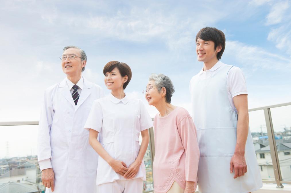 掛川東病院の画像
