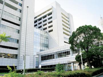 ポートアイランド病院の画像
