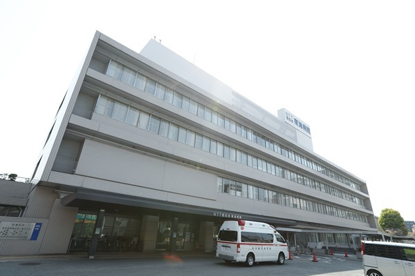 NTT西日本東海病院の画像