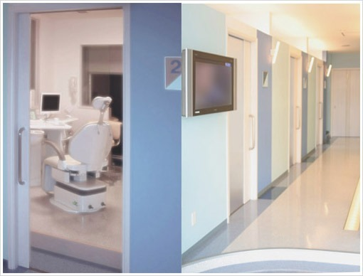 根本齒科室の画像