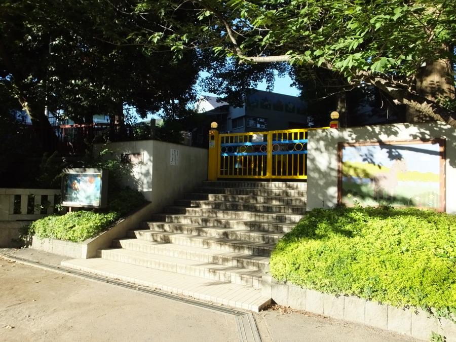 御霊神社幼児園(保育園)