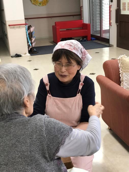 サービス付き高齢者向け住宅 えんじゅ山の手の画像