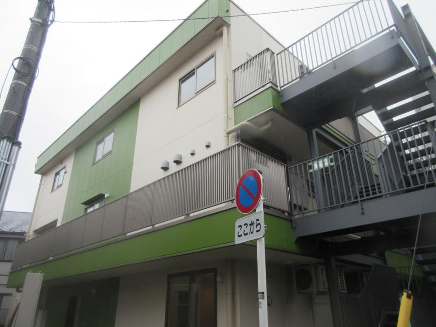 グループホーム 第2オリーブの家の画像