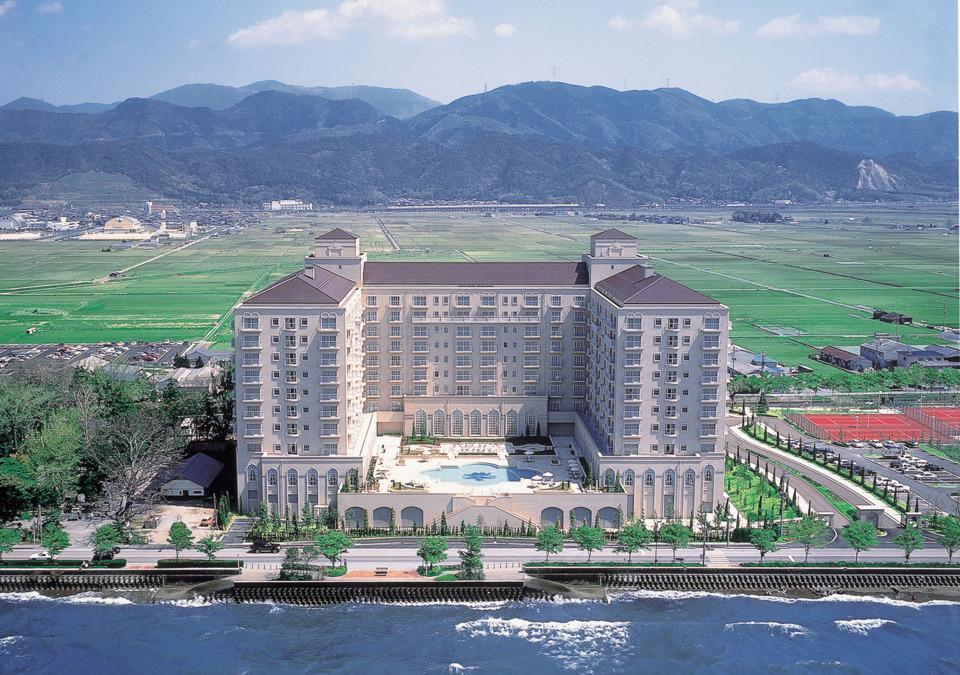 エクシブ琵琶湖の画像
