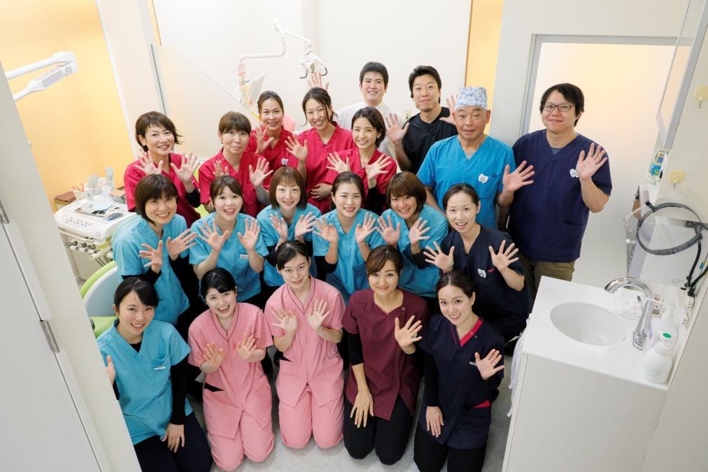 医療法人社団貴翔会 マリン歯科クリニックの画像