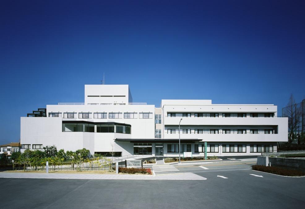 春日病院の画像