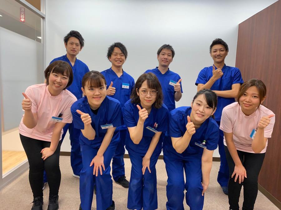 長岡名倉堂鍼灸整骨院の画像