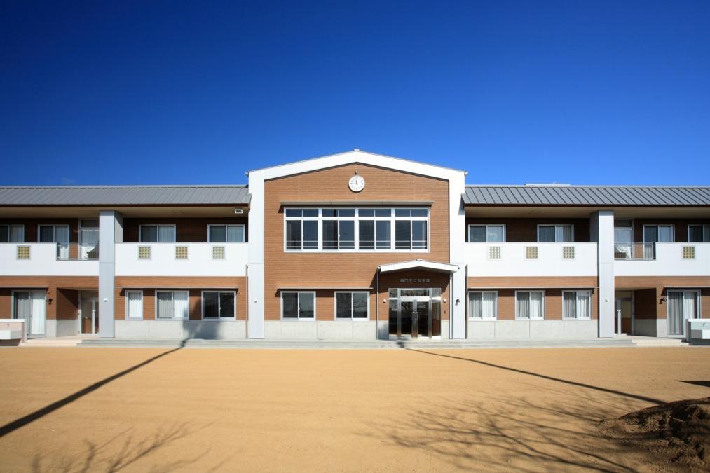 児童養護施設 鳴門子ども学園の画像
