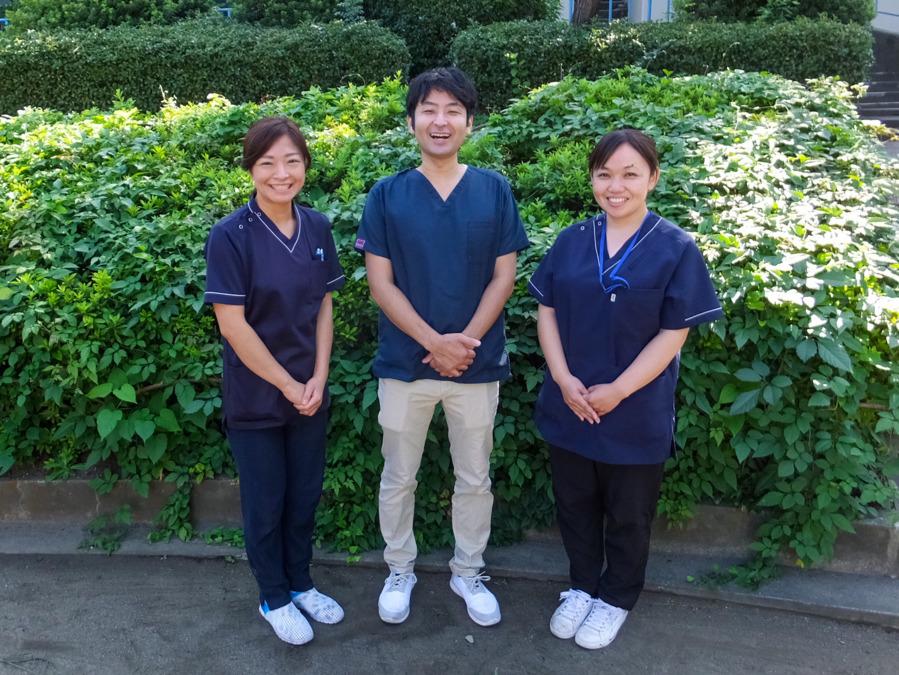 たばこま訪問看護ステーションの画像