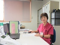 東水沢訪問看護ステーションの画像