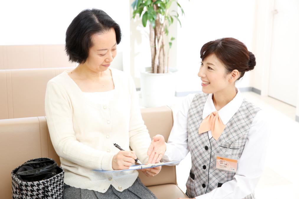 株式会社ソラスト 福岡記念病院 【医療事務】の画像
