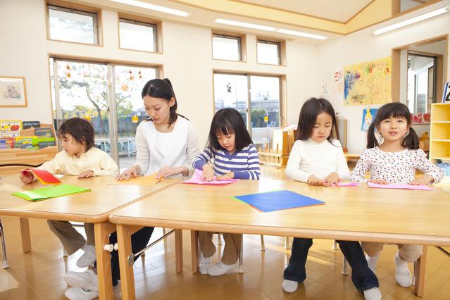 未来っ子保育園西新井園の画像
